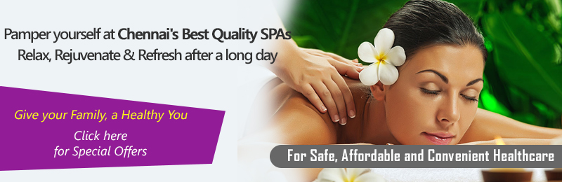 SPAs in Chennai